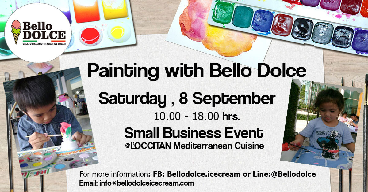 PaintingwithBellodolce